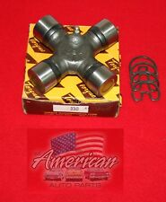 CHEVROLET 1992-1996 C3500 HD Pick up Universal Joint 92 93 94 95 96