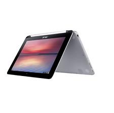 "ASUS C100PA-DB02 Flip 10.1"" 2-in-1 IPS Touchscreen, Rockchip, 4GB RAM, 16GB"