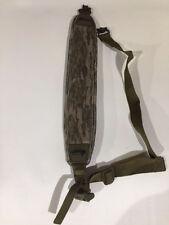 Avery Finisher Gun sling Mossy Oak Bottomland /duck decoys