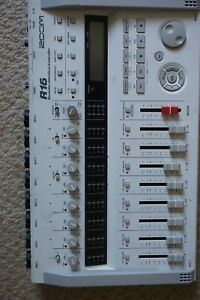 ZOOM R16 SD Card Recorder Interface Controller