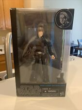 Star Wars The Black Series Luke Skywalker JEDI Figure ?New?