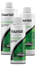 Seachem Flourish - Planted Aquarium Live Plant Supplement Food Fertilizer