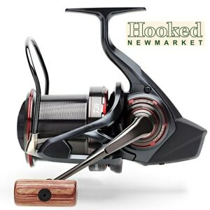 Daiwa 20 Tournament Basia 45 SCW QD *NEW FOR 2021 - FREE 24 HOUR DELIVERY*