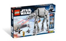 LEGO 8129 Star Wars AT-AT Walker Limited Edition Rare Collectors' SET NEW