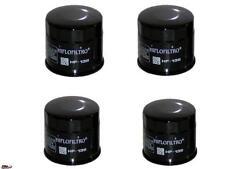 4 Pack Oil Filter King Quad Vinson GSXR600,750 Volusia DL1000 Arctic Cat 2X4,4X4