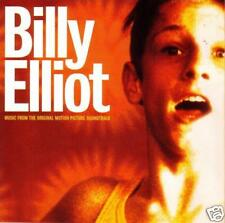 Billy Elliot - 2000 - Original Movie Soundtrack CD