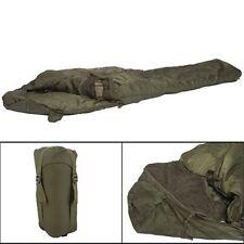 Mil-Tec Schlafsack Tactical 4, oliv Maße: 230x80 cm