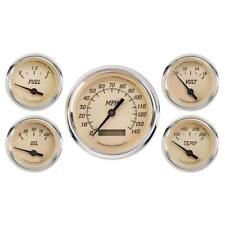 Omega Kustom 5-Gauge Set, Timeless Tan, 3-3/8, Electric