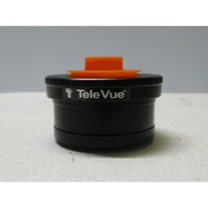 """Televue ACF-2125 Adapter Low Profile 2 """" - 1,25 """" (DL3)"""