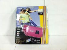 Vivicam DVR-560 PINK 5.1MP Digital Video Recorder with 1.8-inch LCD Screen