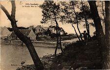 CPA  Loctudy - Le Moulin Mer au Sules    (457939)