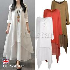 Polyester Casual Plus Size Vintage Clothing for Women