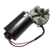 Electric Gear Motor DC 12V 45Rpm 45W Power 6.5A 8N.m for Garage Door Motor DIY