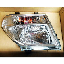 RH Genuine Head Light Lamp For Nissan Navara Frontier D40 Genuine OEM 06 – 14