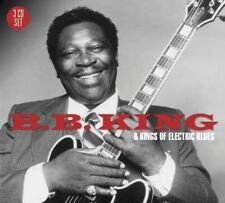 CD de musique Electric Blues pour Blues B.B. King