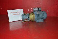 Kaiser Elektromotor ENK 63B/4Cs mit hydraulikpumpe