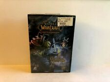 World of Warcraft TCG Heroes of Azeroth Starter Pack NEW SEALED Trading Card