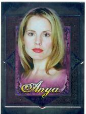 Buffy TVS Men Of Sunnydale Women Men Adore Chase Card WA-4