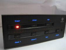 VW Golf 3 III Nokia DSP Bedienteil Soundsystem Blau Rot Weiß LED
