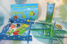 Kaper Kidz Children's Wooden Toy Fishing and Pick up Sticks Game Value Pack!