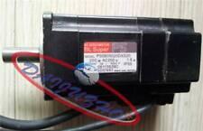 1PCS Used Sanyo Denki AC Servo Motor P50B05020DXS20