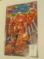 X-Man #16 June 1996 Marvel Comics
