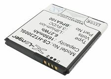 UK Battery for HTC Desire 301 35H00190-09M BP6A100 3.8V RoHS