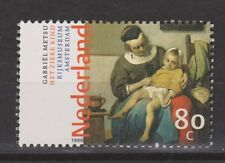 Netherlands 1831 MNH Gabriel Metsu 1999