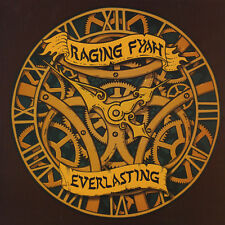 Raging Fyah - Everlasting (Vinyl LP - 2016 - US - Original)