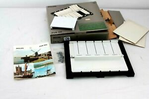 "Large 8x10"" Philips Darkroom Multi-Print Test Strip Printer PVB100"