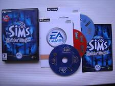The Sims Makin' Magic Expansion Pack - EA Juegos - PC CD ROM - Windows