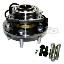 Wheel Bearing and Hub Assembly Front IAP Dura 295-15036PL