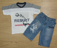 Marks and Spencer 100% Cotton Clothing Bundles (2-16 Years) for Boys