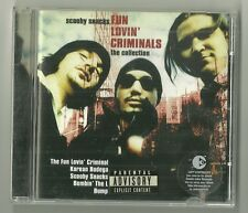 Fun Lovin' Criminals - 'Scooby Snacks: The Collection'