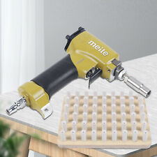 174×208×42mmNew Upholstery Tools&Equipment Handheld Light Pneumatic Nailer0.65Kg