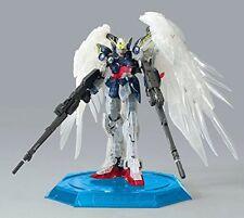 RG 1/144 Gundam Base Limited Wing Gundam Zero EW [Clear Color]  Gundam W Gunpla