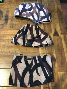 ASAT Day One Camo Headwear Bundle Beanie, Hood, Neck Gaiter