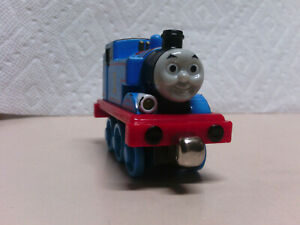 Thomas and Friends Take-n-Play Talking Tank Engine 2009 US Voice Diecast Metal