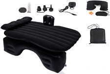 Air Mattress For Truck Bed Back Seat Suv Ford F150 Chevy Tacoma Back Seat Airbed