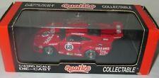 Quartzo 1/43 3005 Kremer K3 Porsche 935 Le Mans 1980 Hawaiian Tropic Car #68