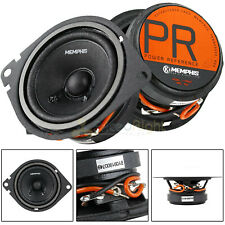 """Memphis Audio 2.75"""" altavoces de gama completa de 30 vatios de potencia máxima de la rociada referencia PRX27"""