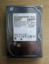 Hitachi 500GB Desktop PC CCTV Internal Hard Drive HDD 7200 3.5 HDS721050CLA362