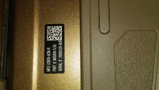 A&K Magpul Licensed ACR CQB Masada Airsoft AEG Rifle Folding Stock. Gold/tan