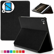 """Custodie e copritastiera neri per tablet ed eBook per MediaPad Dimensioni compatibili 7"""""""