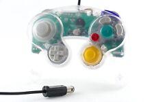 Nintendo GameCube (transparent / clear) * Controller * GamePad* Kontroller * Pad