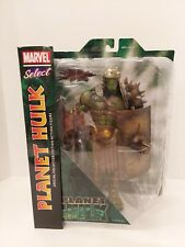 Diamond Select Marvel Planet Hulk 2020 Marvel Select In Stock