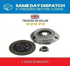 HONDA HRV 1.6 16V CIVIC 1.5 1.6 1995-on 3 PIECE COMPLETE CLUTCH - 215mm plate