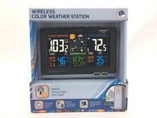 La Crosse Technology Wireless Colour Weather Station (308-1414B)