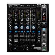 Reloop RMX-90 DVS 4 Channel Serato DJ Mixer w/ Built in effects. DVS ENABLED
