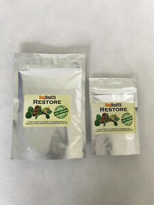 Restore for excellent coat and skin for dogs